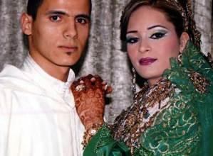 Mohamed y Dalilah